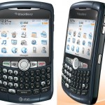 Blackberry 8320 – That really Soothe your Nerves