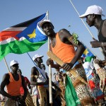 Southern Sudan: World's Newest Country