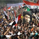 Is Muqtada Al-Sadr Promoting Peace Or Violence?