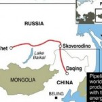 Russia and China's Communist Link Reopen