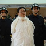 Death Sentence is the Final Verdict for the Three Filipino in China