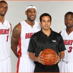 Eric Spoelstra: Fil-Am Head Coach of Miami Should Re-ignite the Heat