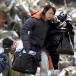 Japan Search and Rescue Operation joined by UK Rescuers