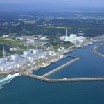 Japan's Fukushima Nuclear Power Plant Possible Radiation Leak