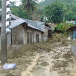 Tacloban Landslide killed 7 Jordan Family members