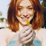 Alyson Hannigan is Joining 'American Reunion'