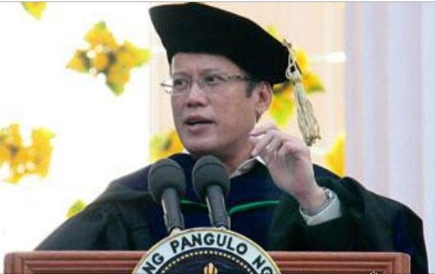 speech of noynoy aquino Speech of his excellency benigno s aquino iii president of the philippines at  the conferment of presidential awards to various heads of.