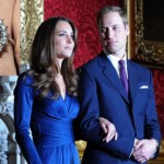 Prince William and Kate Middleton Engagement Announced – Video Interview