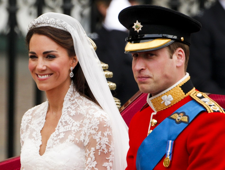 Prince William and Kate; Duke and Duchess of Cambridge - Philippine ... Princess Diana Wedding Band