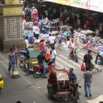 Quiapo Market in the Philippines Noted as One of Notorious Markets in the World