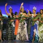 Shamcey Supsup: Newly Crowned Binibining Pilipinas Universe 2011