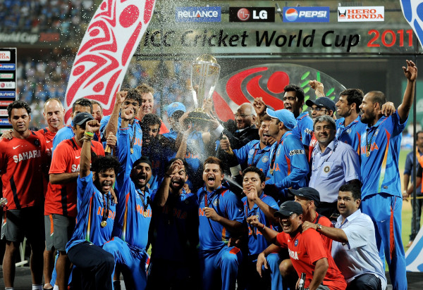 India defeated Sri Lanka in the Finals of ICC World Cup