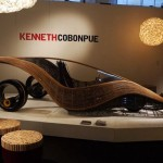 Kenneth Cobonpue: Filipino Designer of Phoenix A Rattan and Bamboo Car
