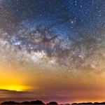 Stunning Milky Way Video Captured by Terje Sorgjerd