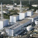 Japan Nuclear Plant decides to dump Radioactive Water into the Sea