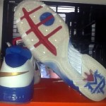"Nike Huarache Especially Made for Manny ""Pacman"" Pacquiao"