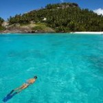 Royal Honeymoon: A Trip to Seychelles Island