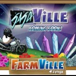 GagaVille: A Specially Created FarmVille Section For Lady Gaga