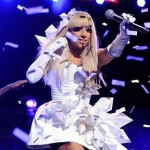 Lady Gaga ousts Oprah on Forbes celebrity power list