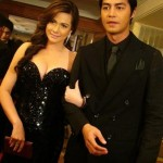 Bea Alonzo Reveal's the Status of her Relationship with Zanjoe