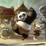Kung Fu Panda 2 hits US box office