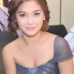 Maja Salvador explains her Link with Matteo Guidicelli