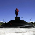 Jose Rizal Huge Statue to be Unveiled on his 150th Birth Anniversary
