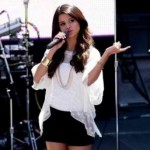 Selena Gomez brought to Hospital for being Malnourished