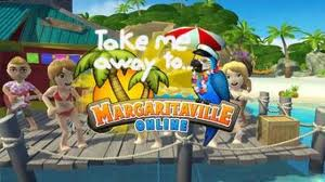 Margaritaville: From animated TV series to 3D social game on