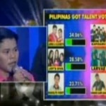Marcelito Pomoy Pilipinas Got Talent Season 2 Finalist