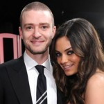 Justin Timberlake's approved Marine Corps Ball Invitation