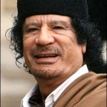 Gaddafi to Europe: Retreat before you face a catastrophe