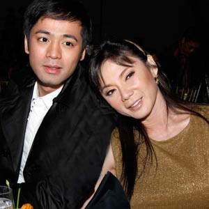 Hayden Kho and Vicki Belo