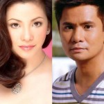 Ogie and Regine Revealed the Gender of their first Child