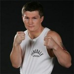 Ricky Hatton: Retires from Boxing, to focus on promotion