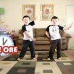 Dancing Twin Brothers a new YouTube Sensation (Video)