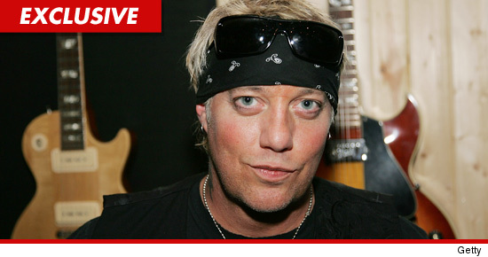 Warrant Pays Tribute to Jani Lane