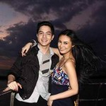 Alden Richards surprises Sam Pinto on a Cruise Date
