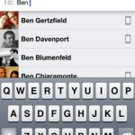 Facebook Release New Messenger App, a challenge to Cell Carrier