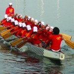 PH Dragon Boat team snatches first gold in Florida