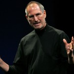 Steve Jobs resigns as Apple's Chief Executive