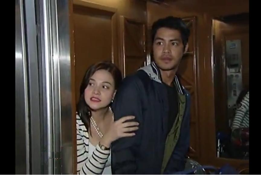 Zanjoe Marudo Proposed Bea Alonzo a Wedding