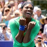Serena Williams captures Stanford Classic Crown
