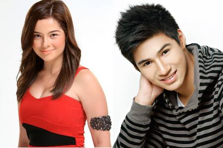 Andi and Albie