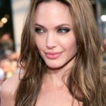 """Angeline Jolie: """"Very Lucky, I Didn't Die Young"""""""