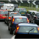Commuting to Work Could be Putting You At Risk