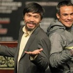 Paquiao and Marquez calculated the Historical Finish