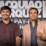 Pacquiao vs. Marquez III: Looking Back Video Highlights