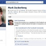 Facebook Co-Founder Mark Zuckerberg Passes 10 Million FB Subscribers