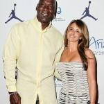 Michael Jordan Engaged to Cuban Model Yvette Prieto